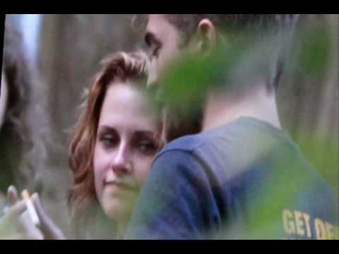 RobSten ♥ All That I'm Asking For