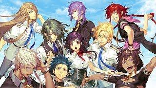 30 Opening Reverse-harem Anime Quiz