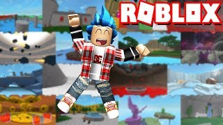 DIVERSION MAXIMA EN EPIC MINIGAMES | ROBLOX EPIC MINIGAMES |