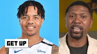 Download 'The most bizarre thing we've ever seen' from a No. 1 pick – Jalen Rose on Markelle Fultz | Get Up Mp3 and Videos