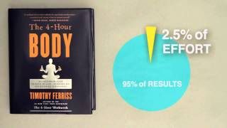 "What is ""The 4-Hour Body"" by Timothy Ferriss"