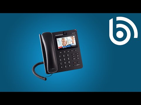 Microsoft Lync on the Grandstream GXV3275 and GXV3240 Introduction