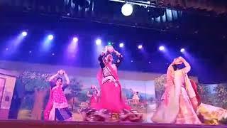 राजस्थानी डांस वीडियो !! Rajasthani Dance Video !! New Marwadi Dance 2019 !! Folk Traditional Dance