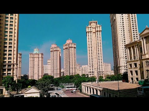 Mumbai The Top 1st Modern Developed  City Of India