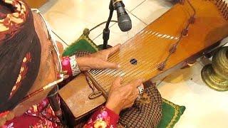 KELINCI UCUL - Gamelan Musik Jawa SITER - String Musical Instrument [HD]