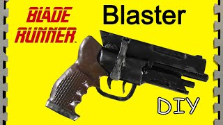 How to Make That Gun From Fallout/Blade Runner