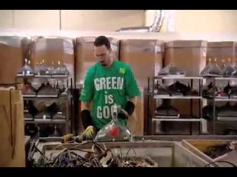 Video No3 Best Buy Recycling
