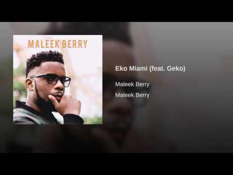 Eko Miami (feat. Geko)
