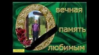 Ролик в память о брате Евгения Метелёва