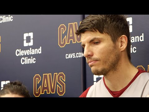 Kyle Korver's grieving process after his brother's death