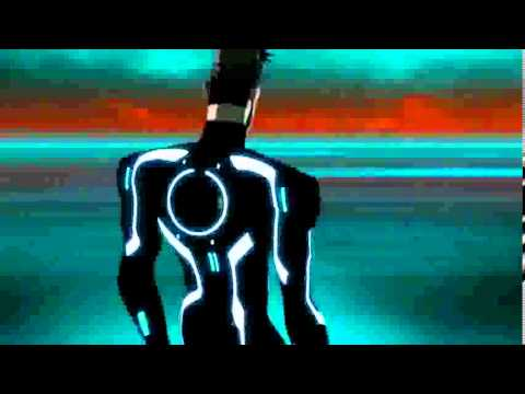 TRON Uprising -Official Trailer 2