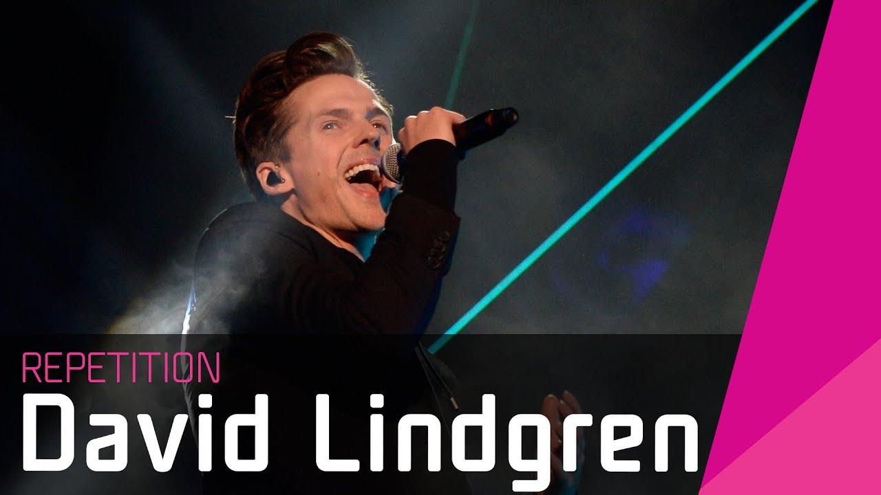 david lindgren melodifestivalen 2016