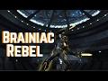 Brainiac Rebel Style - DCUO