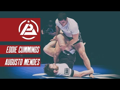 Eddie Cummings VS Augusto Mendes - OFFICIAL [HD] Polaris 3 FULL FIGHT