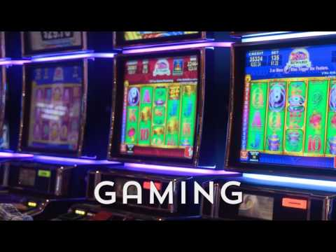Gaming at Potawatomi