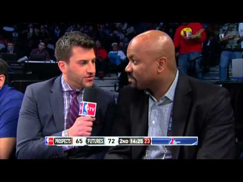 2015 NBA D-League All-Star Game presented by Kumho Tire