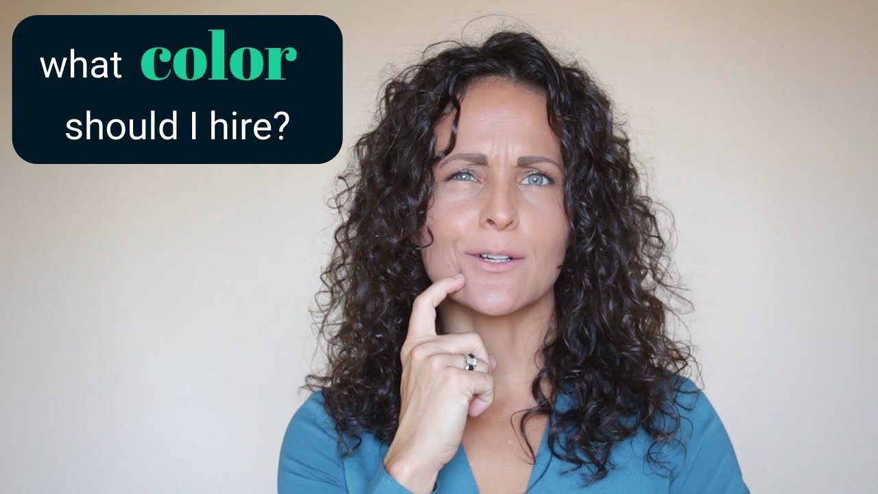 Is the job application process racist?