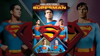 Look, Up in the Sky!: The Amazing Story of Superman