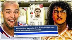 FIFA 20: ICON DISCARD DRAFT DUELL 😈 Coinsverbrennung vom feinsten