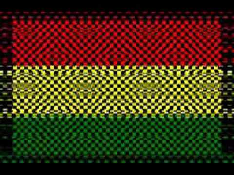 Reggae - Set Antigas