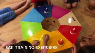 Gambar cover Ear Training Exercises - KHUUDUCHAI