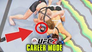 UFC 2 Career Mode - Ep. 18 -