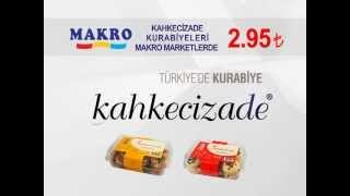 Makro Market Kuşak Reklam Örneği - NRJ Production