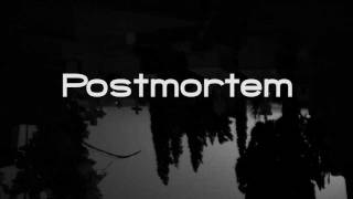 POSTMORTEM Trailer HD