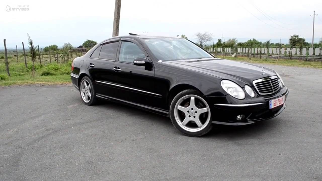Image gallery 2005 e500 review for Mercedes benz reliability ratings