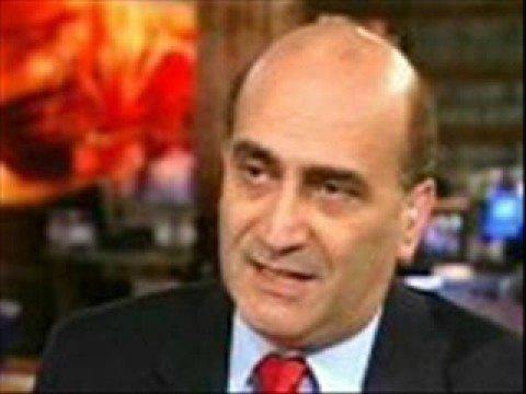 Walid Phares Politics of Lebanon (in Arabic)
