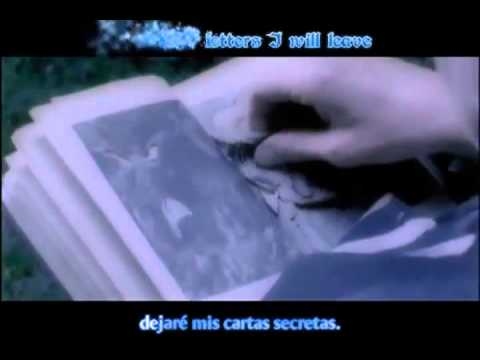 Hyde - Secret Letters [Roentgen Stories (4)] (Sub español)