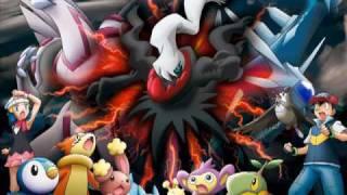 Repeat youtube video Pokemon The Rise of Darkrai Oracion