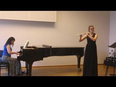 W.A.Mozart Concerto G-dur 3rd mvt.