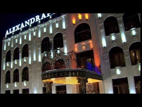 Hotel Alexandrapol, Gyumri, Armenia