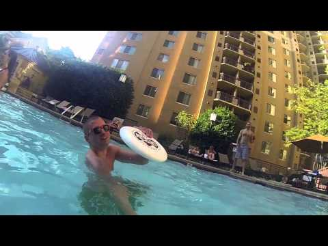 Epic labor day pool party 2015 youtube for Epic pool show