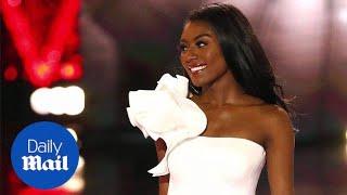 Miss New York crowned as 2019 Miss America
