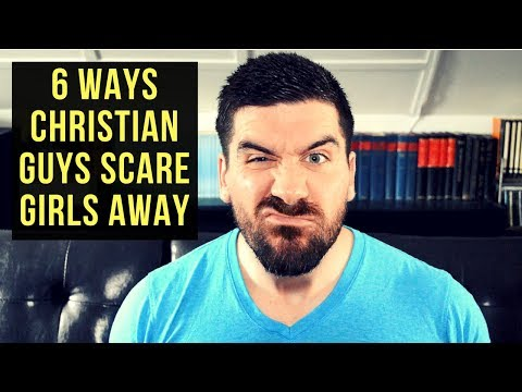 Christian dating advice - No Touchy Feely! from YouTube · Duration:  3 minutes 52 seconds