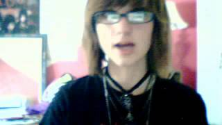 Broken Pieces by Apocalyptica feat. Lacey Sturm vocal cover ♥
