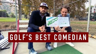 Match Play with Nate Bargatze