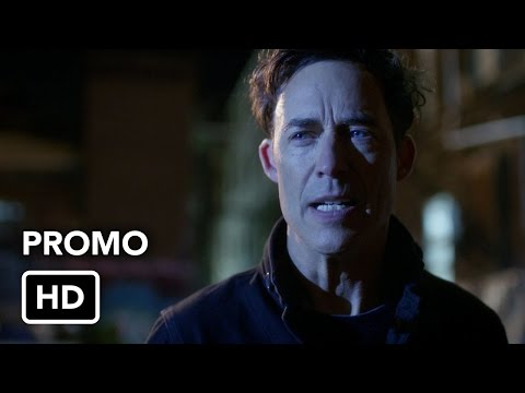 """The Flash 2x10 Promo """"Potential Energy"""" (HD)"""