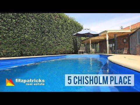 5 Chisholm Place, Lloyd, Wagga Wagga