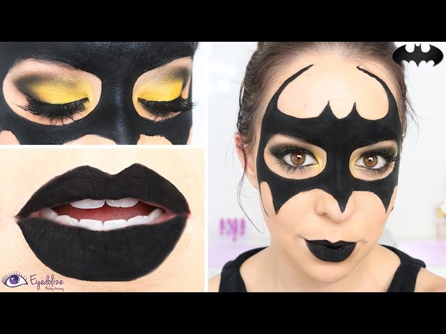 Maquillages Enfant Halloween L Express Styles