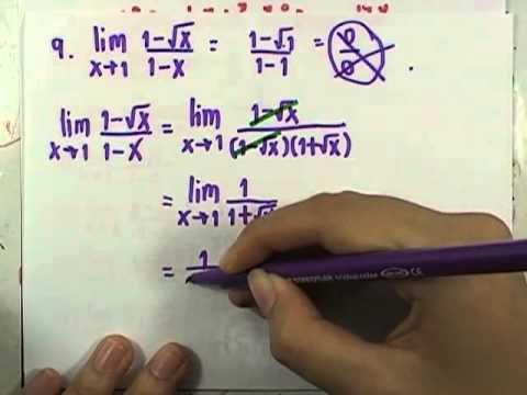 เลขกระทรวง เพิ่มเติม ม.4-6 เล่ม6 : แบบฝึกหัด2.1ข ข้อ1(ตอน3)