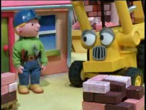 Bob el constructor y el brillante plan de wendy youtube - Bob el manitas ...