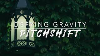 8D Defying Gravity — Wicked | PitchShift