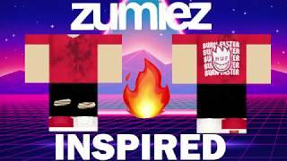 ROBLOX SPEED DESIGN: Zumiez Spitfire Inspired Outfit | ziwoll