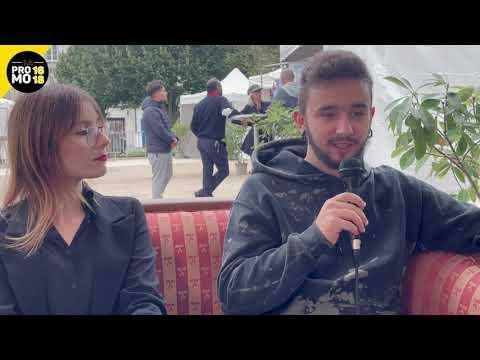 Interview de l'équipe du film All Sex, au Fun Festival de Rochefort - #LaPromo1618