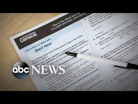 Trump backs down on adding citizenship question to census