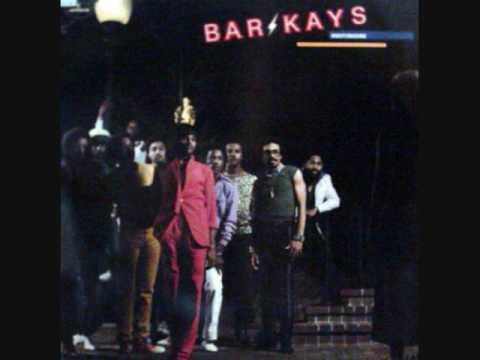 Bar-Kays - Hit and Run