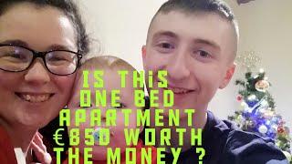 Ireland extortion rent €850